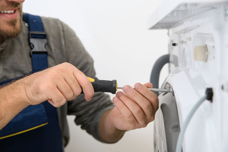 Wasmachine reparatie Alkmaar